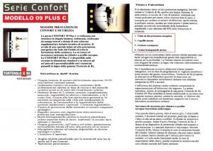 SERIE CONFORT 09 PLUS C