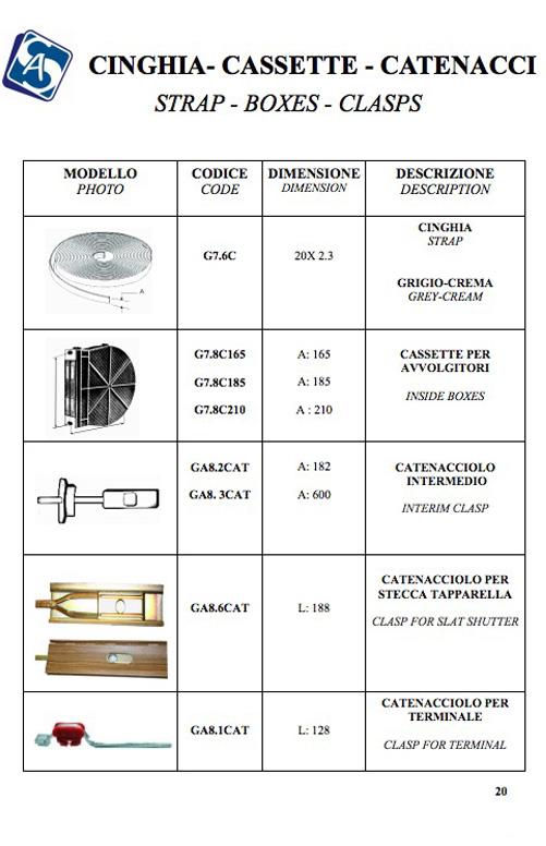 cinghia-cassette-e-catenacci-catalogo-2016